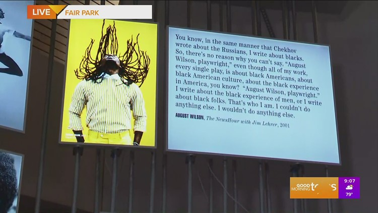 Smithsonian Men of Change Exhibit Comes to Dallas