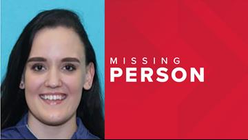 Police seek help locating missing 20-year-old Dallas woman