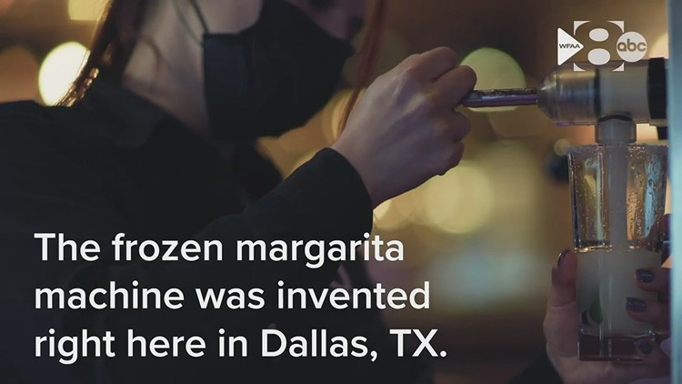This margarita recipe from Mariano's might be the only one you'll ever need.
