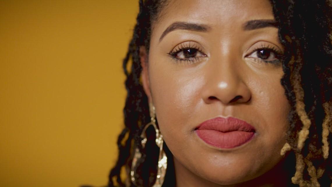 Rooted: Educator Stephanie Boyce shares her hair story