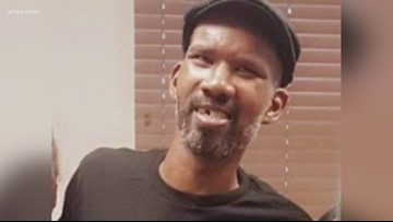 Missing Denton man with intellectual disabilities found dead at one of state's largest supported living center