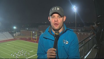 Game of the Week: Lancaster vs. Frisco Independence