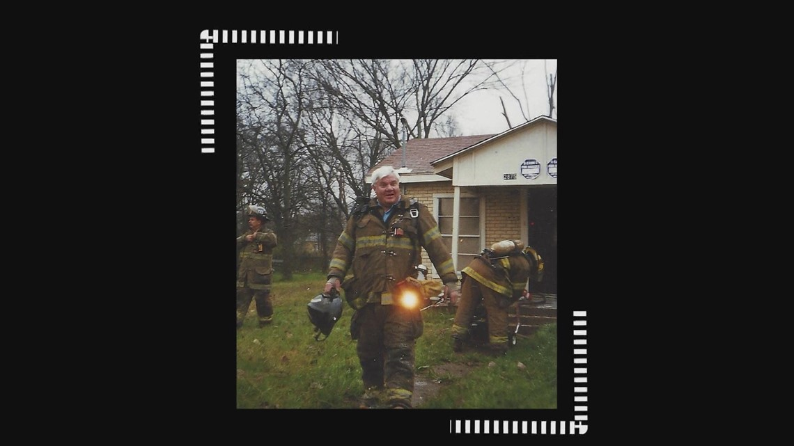 Family mourns loss of retired Dallas firefighter, daughter-in-law to COVID-19 hours apart