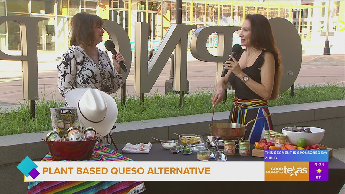 Zubi's celebrates National Queso Day