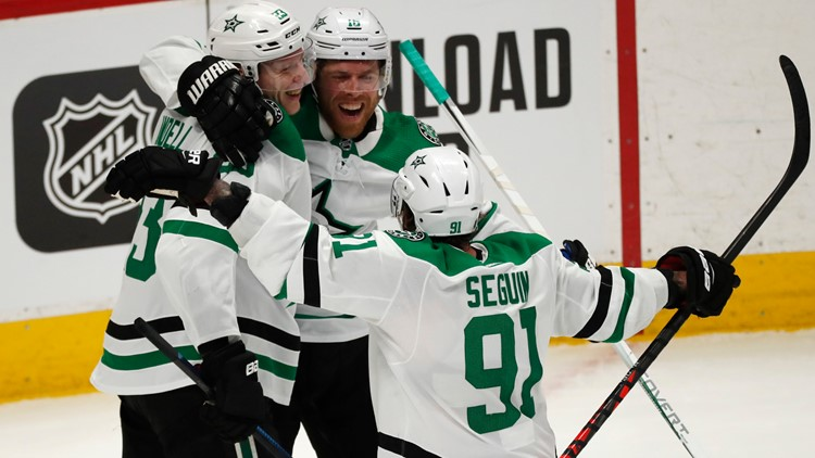 Dallas sports fans hope Stars bring a championship to D-FW for the first time since 2011