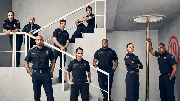 Here's when Station 19 will air on WFAA