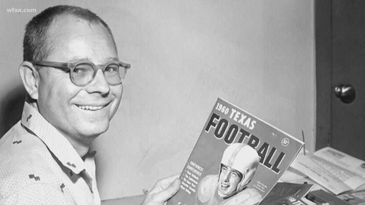 Dave Campbell's Texas Football celebrates 60th edition