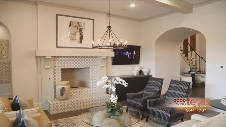 IBB Design Fine Furnishings Beautifully Decorated Homes