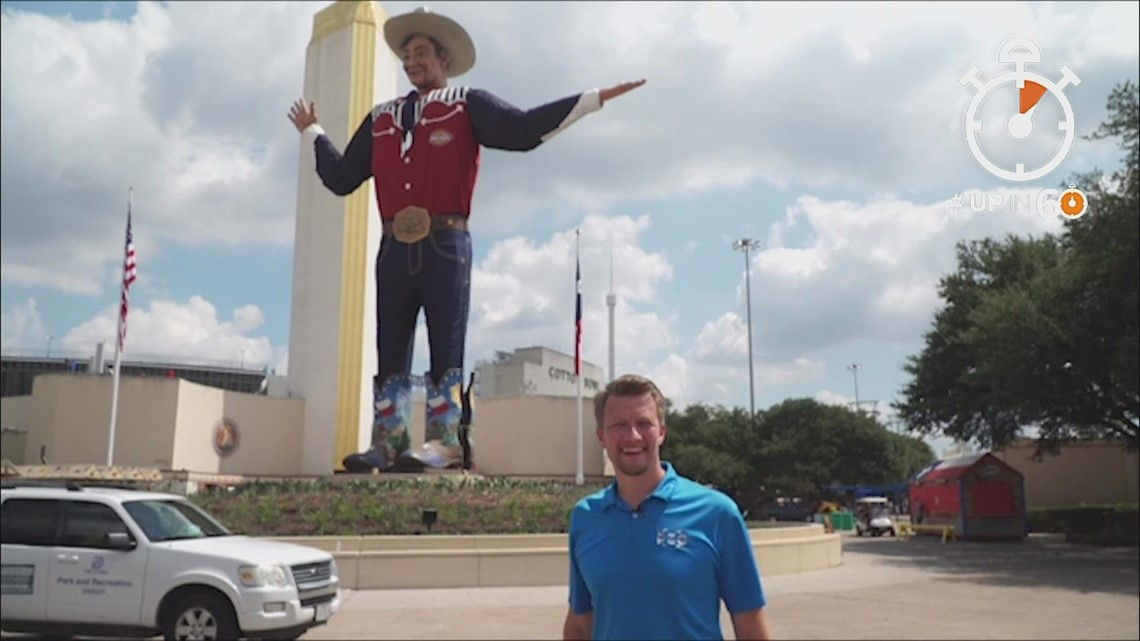Up in 60: The State Fair of Texas