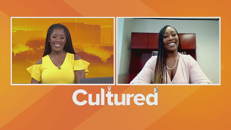 Cultured: 'Juneteenth Golf Classic' event presented by the Dallas Mavericks