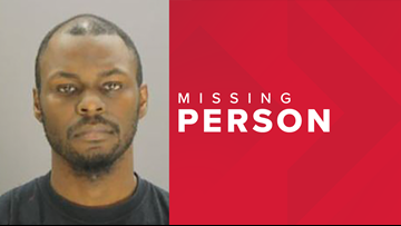 Man reported missing after welfare check in north Oak Cliff