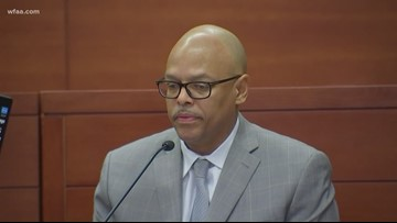 Former Fort Worth police chief testifies, fights to get his job back