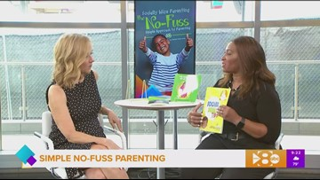 No-Fuss Parenting Approach for Moms and Dads