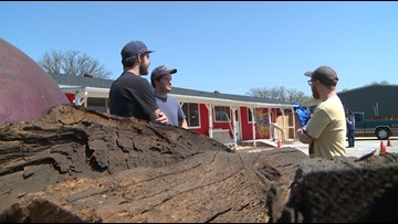 Childhood friends return to DFW area to open Goldee's BBQ
