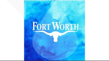 3,000 Fort Worth water customers' credit card info possibly taken