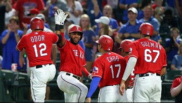 Elvis Andrus' return creates potential lineup crunch for Texas Rangers