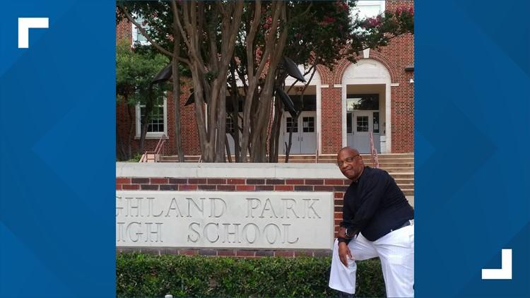 Black History: Meet the man who broke Highland Park ISD's color barrier
