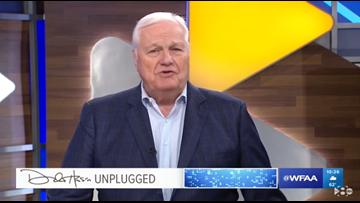 Dale Hansen Unplugged: 'I'm disgusted' Drew Pearson is not in the Hall of Fame