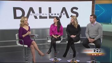 Modern Luxury Dallas: November issue