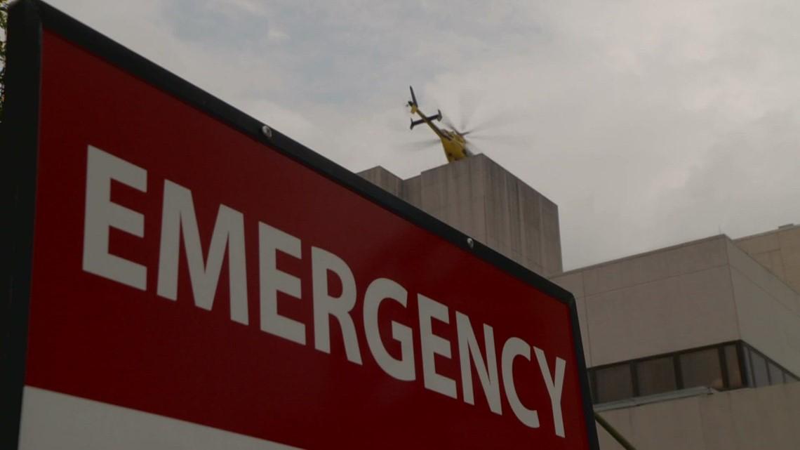 North Texas hospitals needing relief amid COVID-19 spike