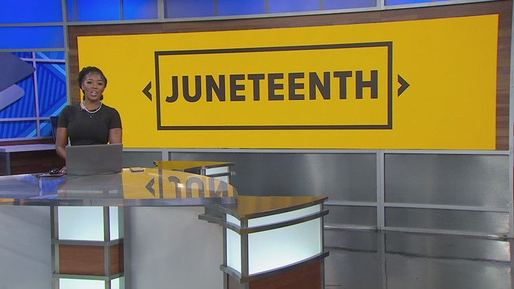 Juneteenth: Festivals, marches, and events in Dallas