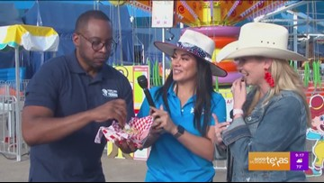 Try these mouthwatering new foods at the State Fair of Texas