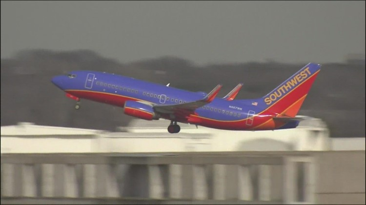 Southwest Airlines acknowledges struggles during Q3 earnings report