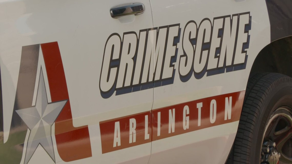 Arlington police says teens and gun access are driving violent crime