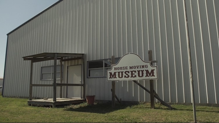 Prepare to be moved at this unique North Texas museum