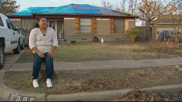 'We have a lot of neighbors hurting right now': North Texas non-profit to connect tornado victims with church volunteers