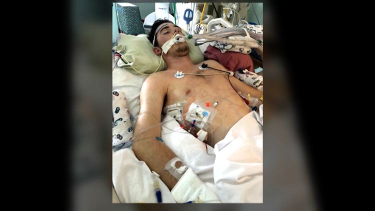 Fort Worth teen's story sparks national conversation about e-cigarette dangers