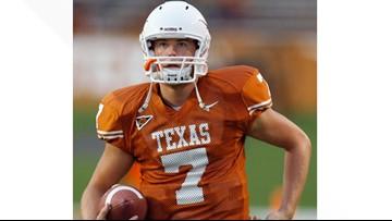 Jevan Snead, former UT quarterback, dead at 32
