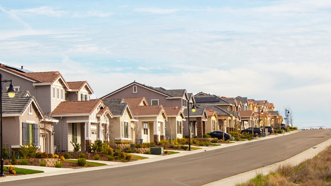 Here's why North Texas' housing market is 'on fire'