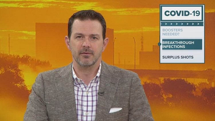 Coronavirus in North Texas: What you need to know for Friday, April 16