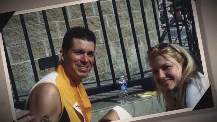 Robert Martinez and Jennifer