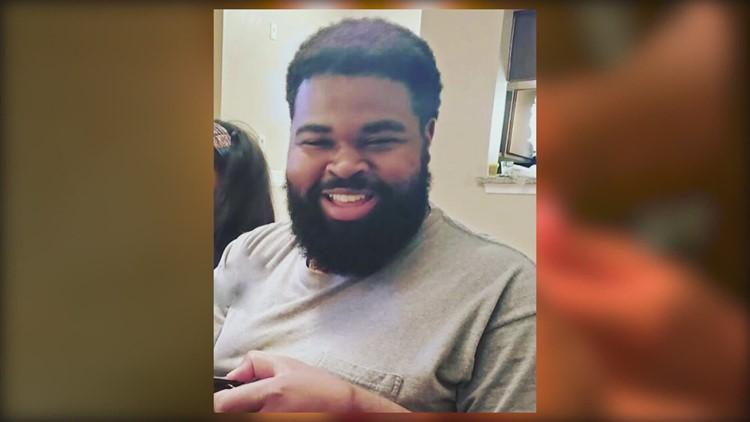 7 detention officers fired following Marvin Scott's in-custody death