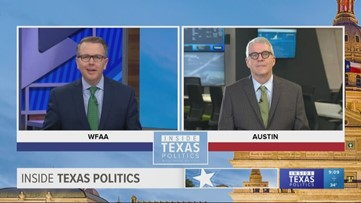 Inside Texas Politics: Is Julián Castro running a shadow campaign?