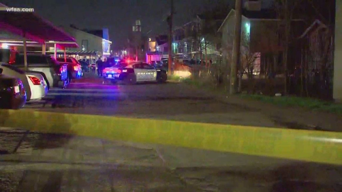 Man shot and killed in his vehicle at northwest Dallas apartment
