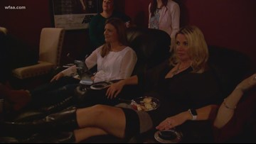 What kind of woman does 'The Bachelor' need? Pilot wives know best