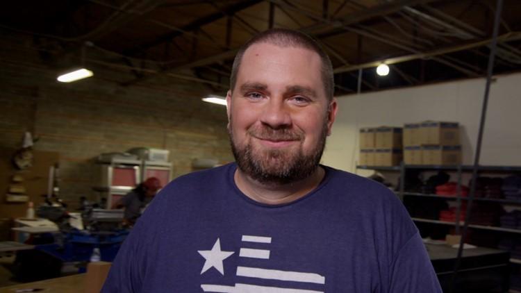 Shaping: DFW - Dan Bradley of Bullzerk