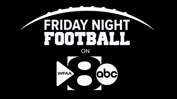 WFAA announces 2021 Friday Night Football Schedule