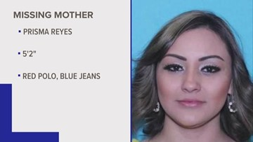 'Bring her home': Mesquite mother missing since Wednesday