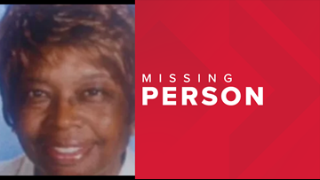 Dallas police searching for critically missing 66-year-old woman