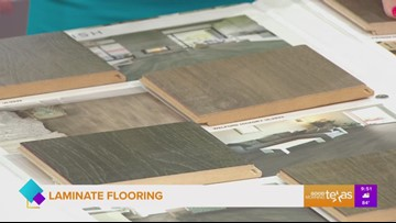 Update Your Floors With Laminate Flooring From 50 Floor