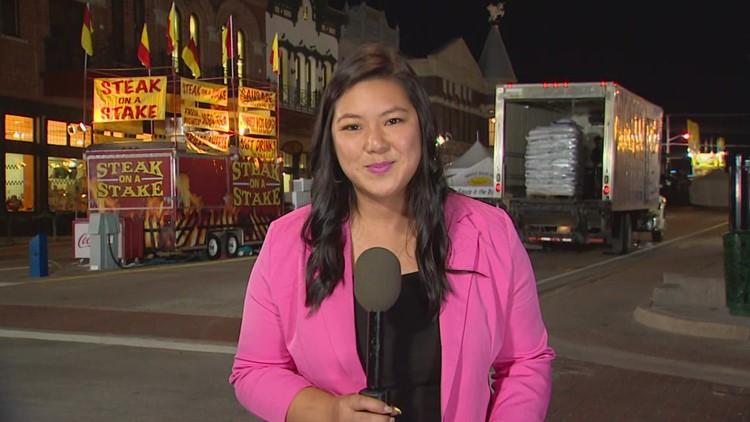 Fall festivals are back: What to know ahead of Grapefest's return