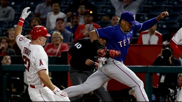 Position preview: Texas Rangers counting on Ronald Guzman at first base in 2019
