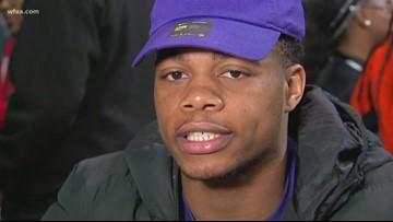 LSU, TCU land Lancaster star athletes on National Signing Day