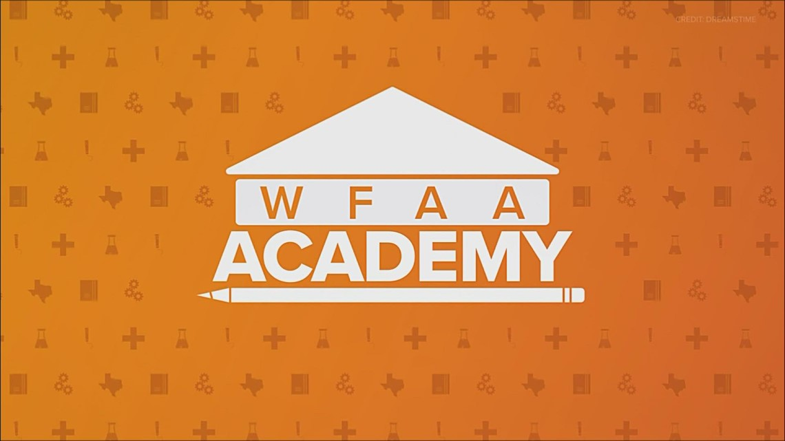 WFAA Academy: Fantastic Foosball with the Perot Museum
