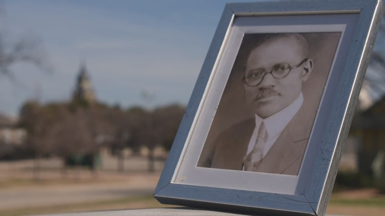 Denton County's first Black doctor served the community during the 1918 flu. Here's what we can learn from him