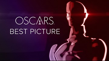Your vote: Who will win the Oscar for Best Picture?